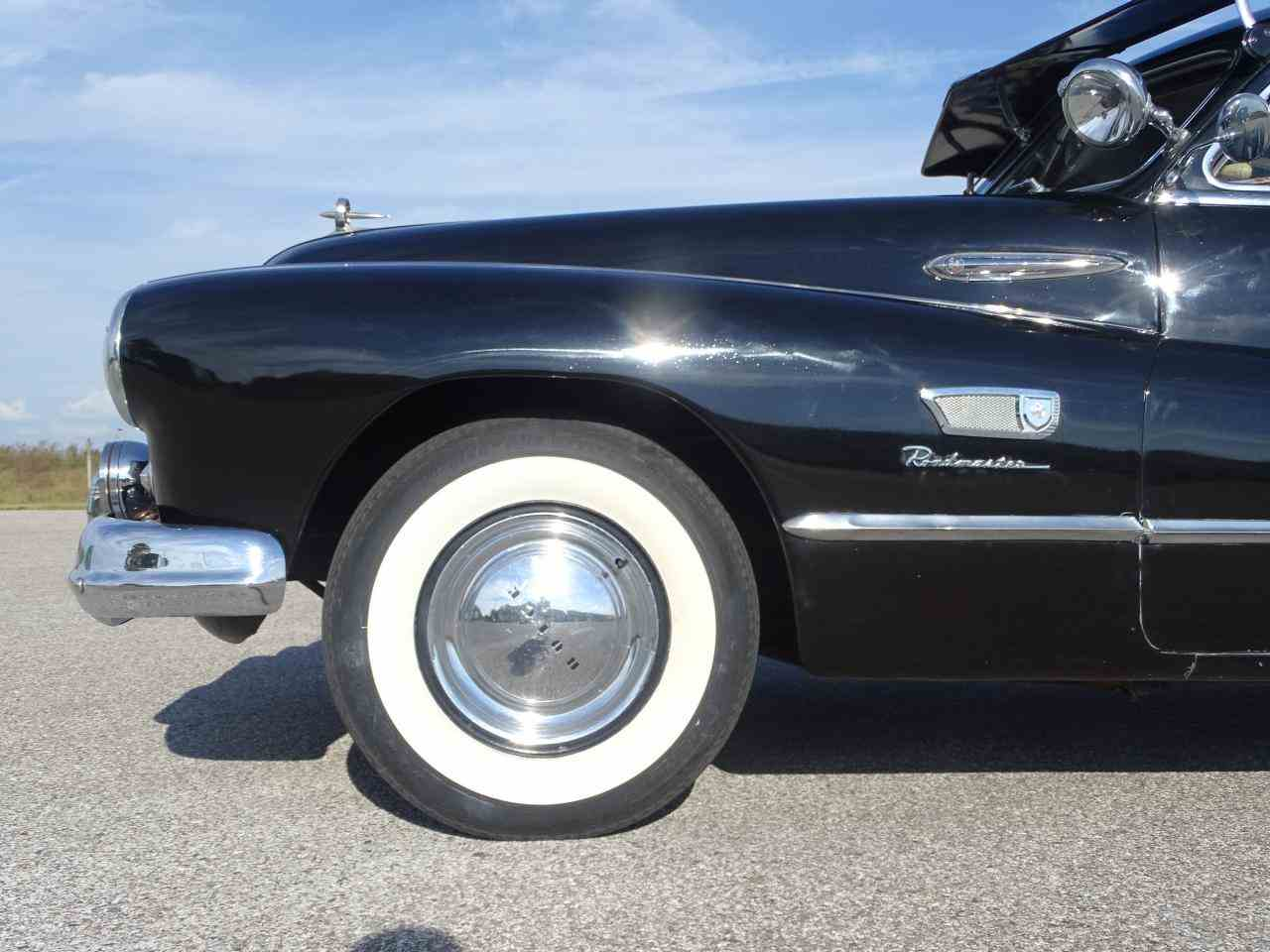 Large Picture of 1947 Roadmaster located in Ruskin Florida Offered by Gateway Classic Cars - Tampa - MBS8