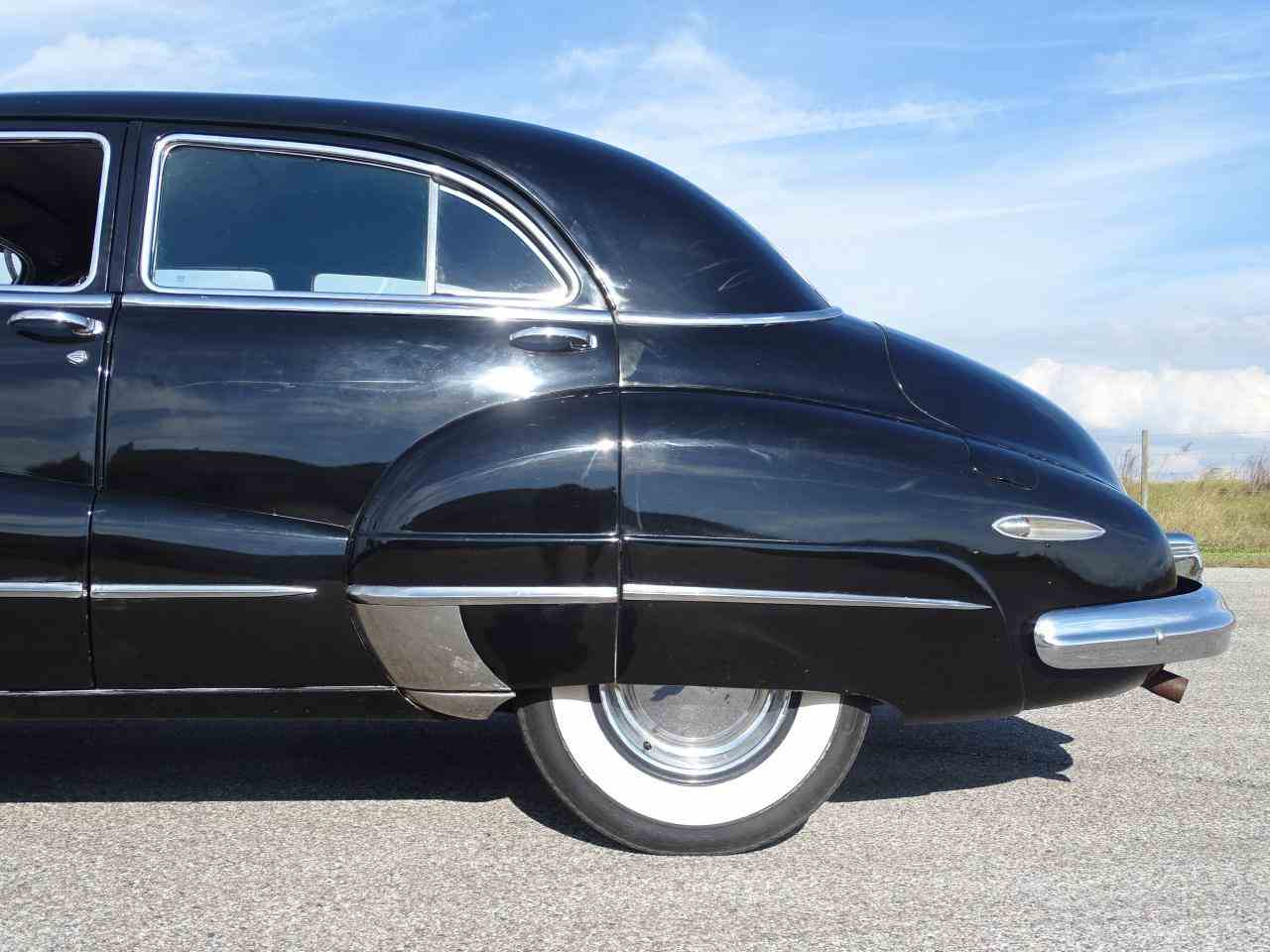 Large Picture of Classic '47 Roadmaster - MBS8
