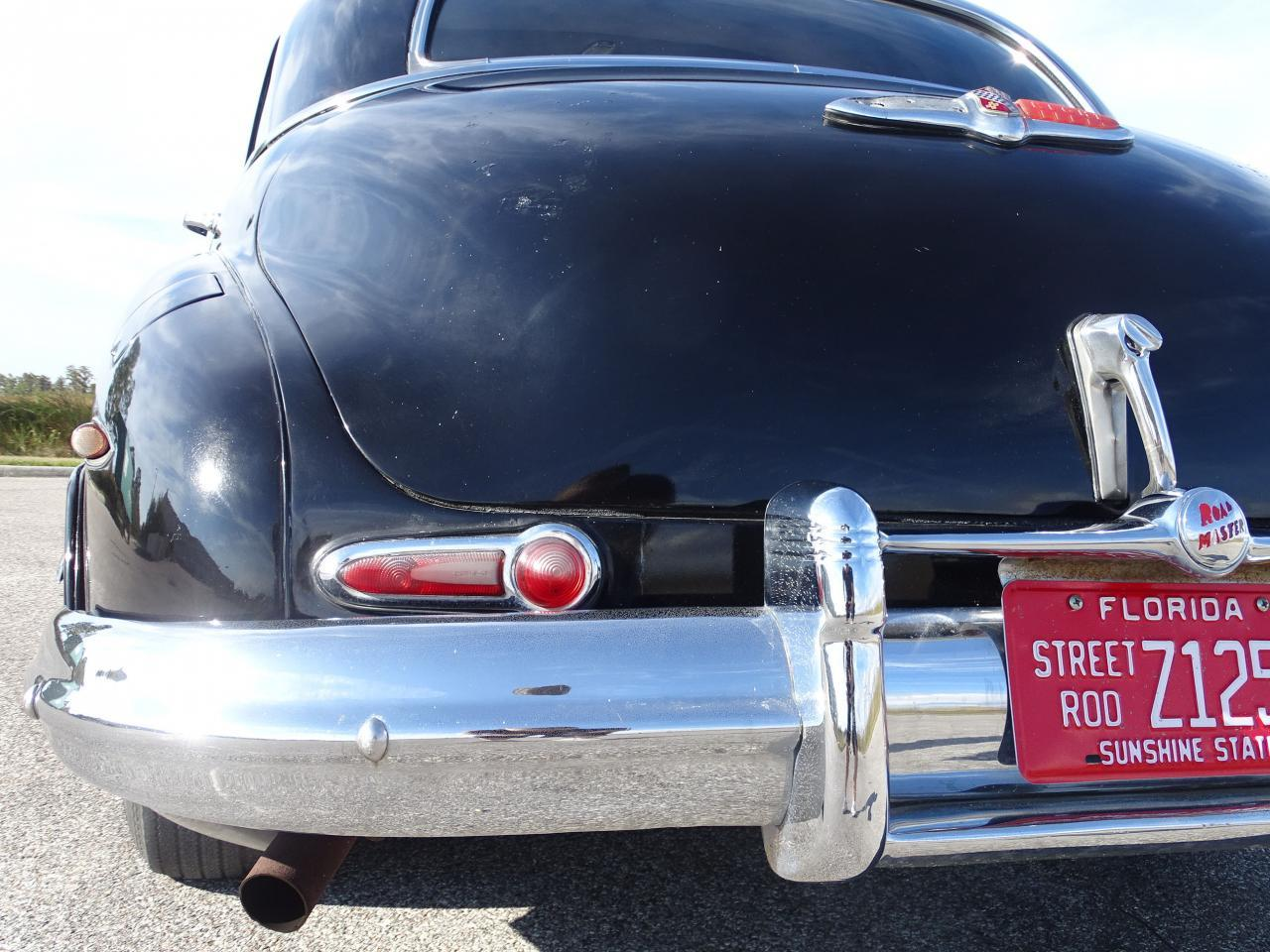 Large Picture of Classic 1947 Buick Roadmaster located in Ruskin Florida - MBS8