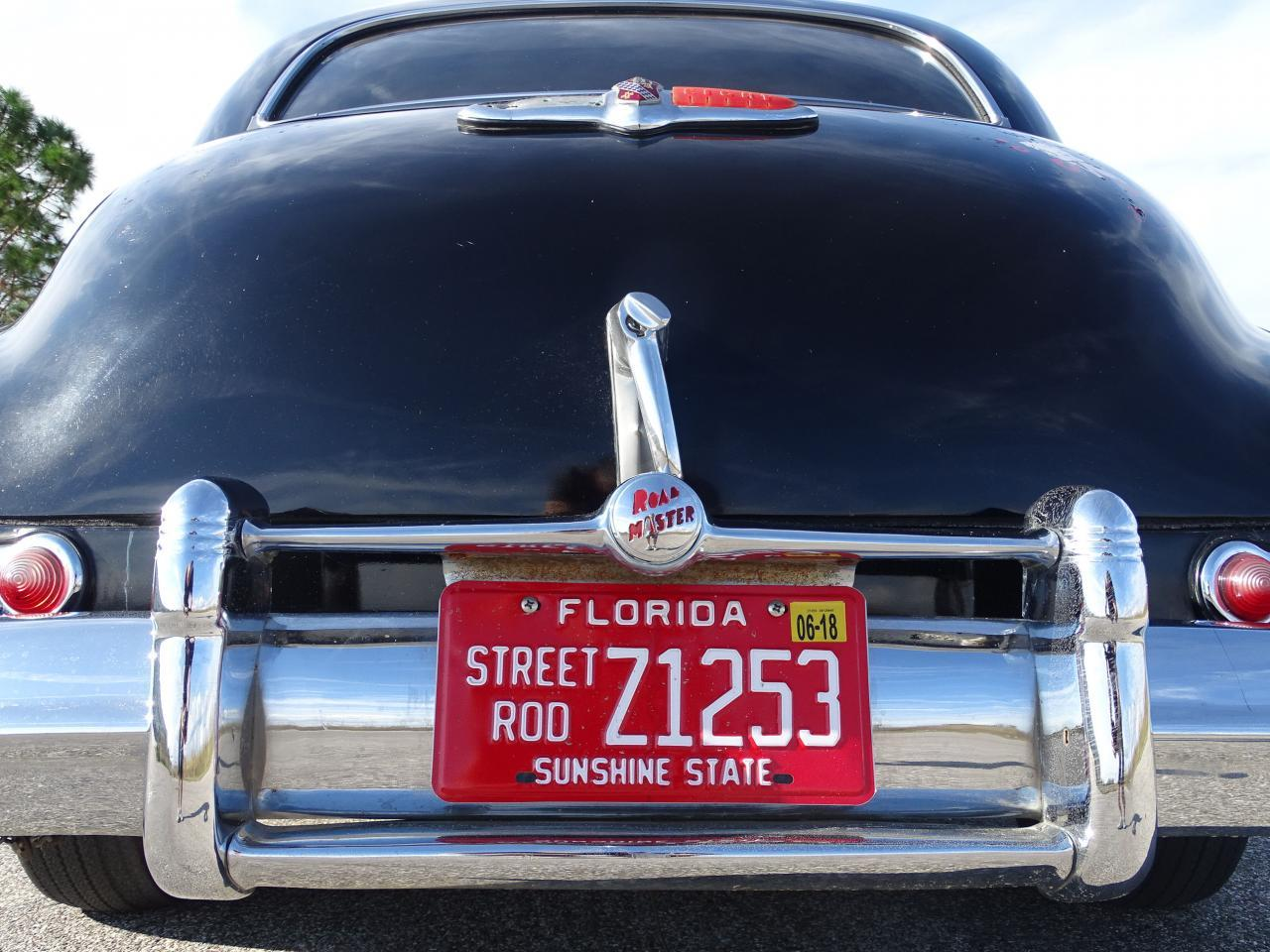 Large Picture of '47 Buick Roadmaster located in Florida - $14,995.00 Offered by Gateway Classic Cars - Tampa - MBS8