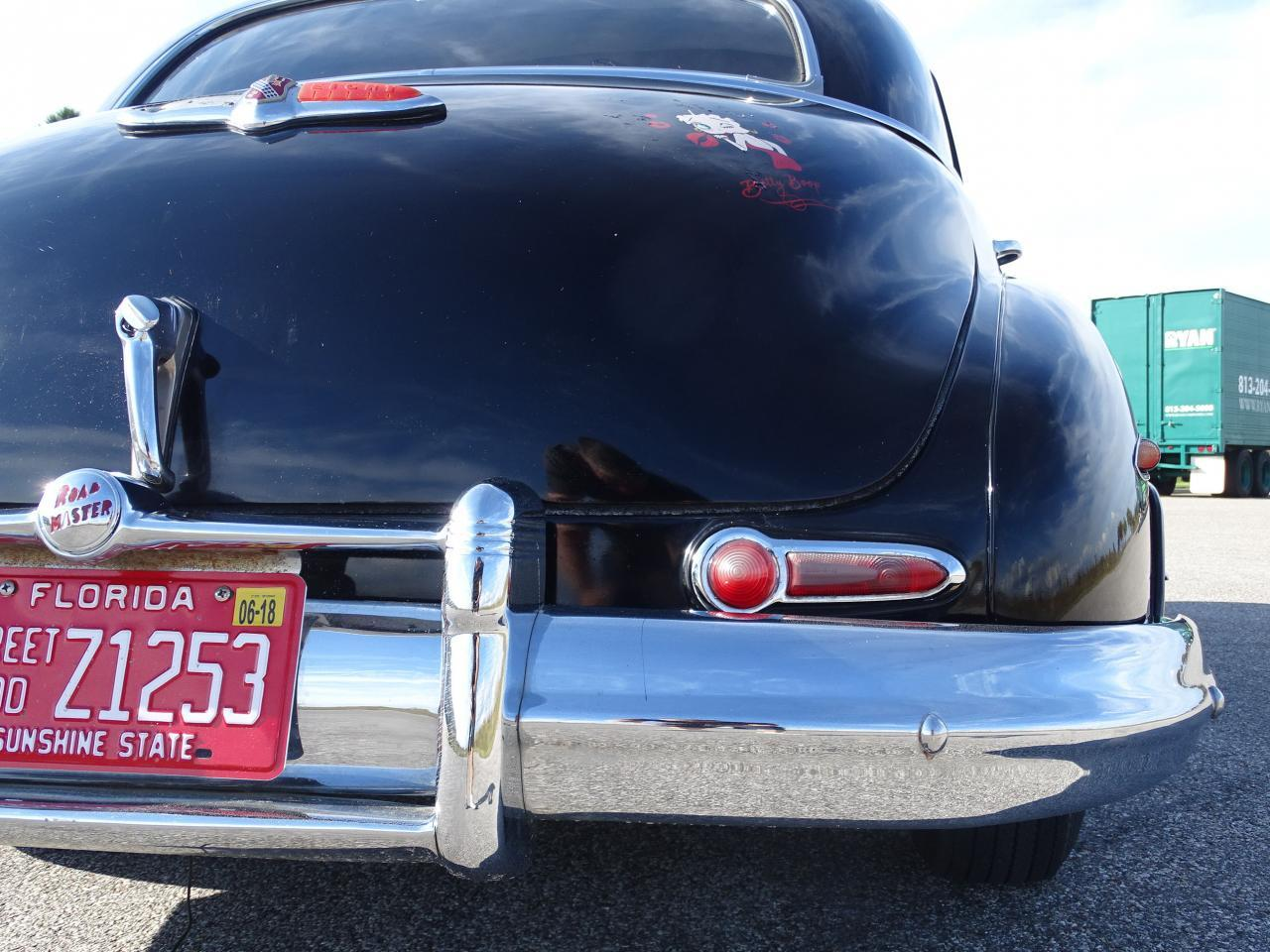 Large Picture of Classic '47 Roadmaster located in Ruskin Florida - $14,995.00 - MBS8
