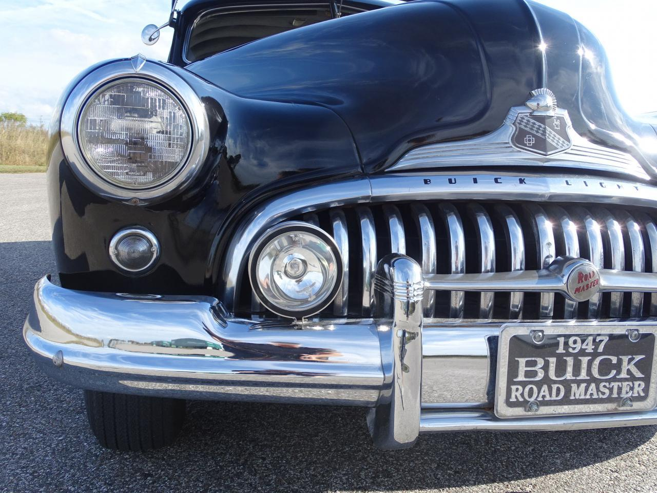 Large Picture of '47 Buick Roadmaster located in Ruskin Florida - MBS8