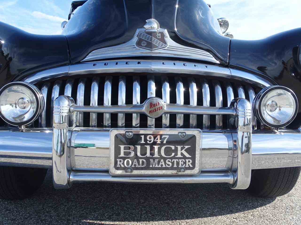 Large Picture of Classic '47 Buick Roadmaster Offered by Gateway Classic Cars - Tampa - MBS8