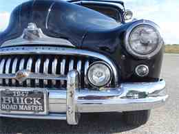 Picture of 1947 Buick Roadmaster Offered by Gateway Classic Cars - Tampa - MBS8