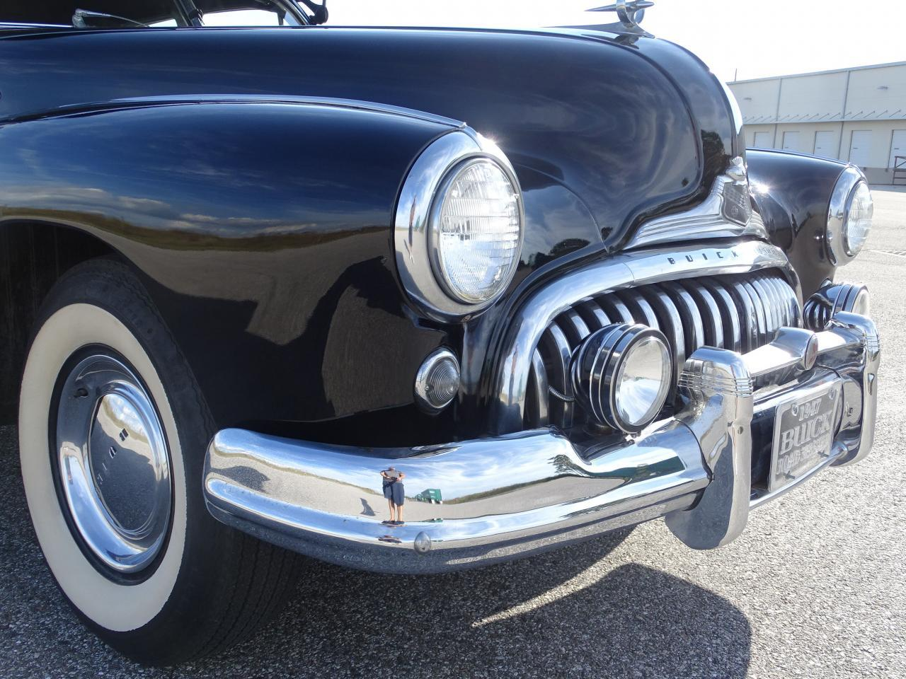 Large Picture of Classic 1947 Roadmaster - $14,995.00 Offered by Gateway Classic Cars - Tampa - MBS8