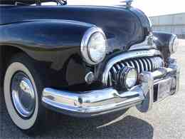 Picture of 1947 Buick Roadmaster located in Ruskin Florida - $14,995.00 Offered by Gateway Classic Cars - Tampa - MBS8