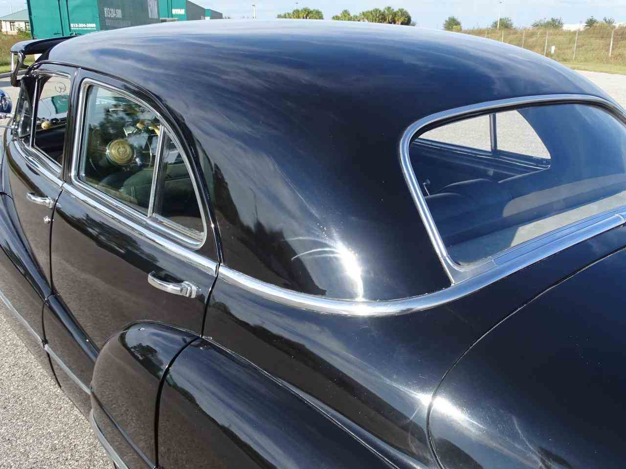 Large Picture of Classic '47 Buick Roadmaster located in Florida Offered by Gateway Classic Cars - Tampa - MBS8