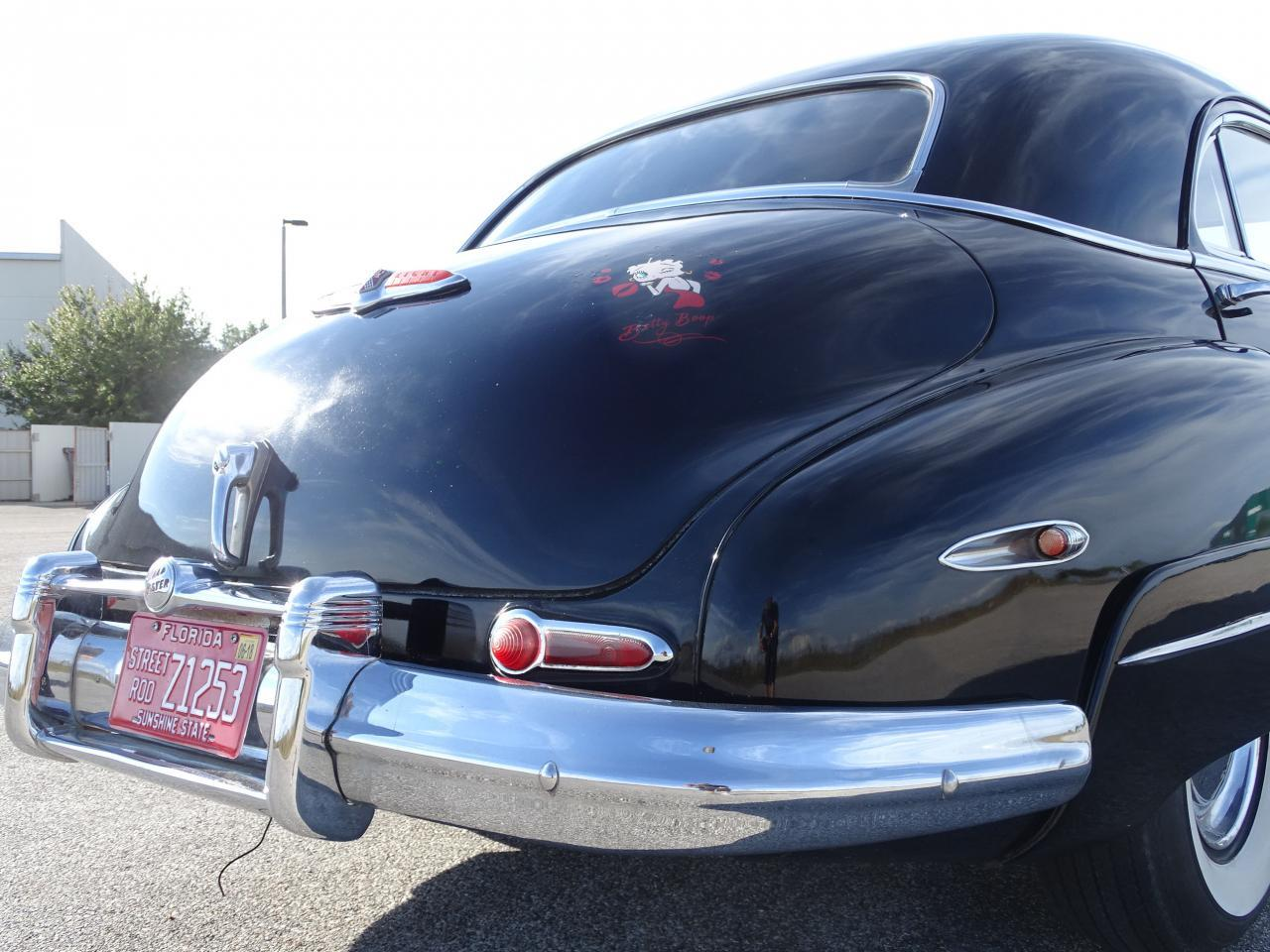 Large Picture of '47 Roadmaster located in Ruskin Florida - $14,995.00 Offered by Gateway Classic Cars - Tampa - MBS8