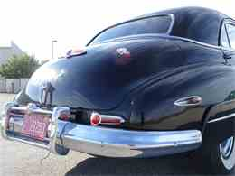 Picture of 1947 Roadmaster located in Ruskin Florida Offered by Gateway Classic Cars - Tampa - MBS8