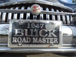 Picture of Classic 1947 Roadmaster - $14,995.00 - MBS8