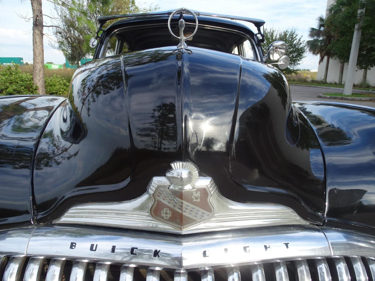 Large Picture of 1947 Roadmaster - MBS8
