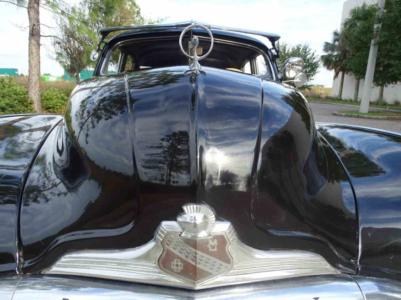 Large Picture of 1947 Buick Roadmaster located in Ruskin Florida - $14,995.00 - MBS8