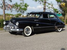 Picture of '47 Buick Roadmaster located in Florida Offered by Gateway Classic Cars - Tampa - MBS8