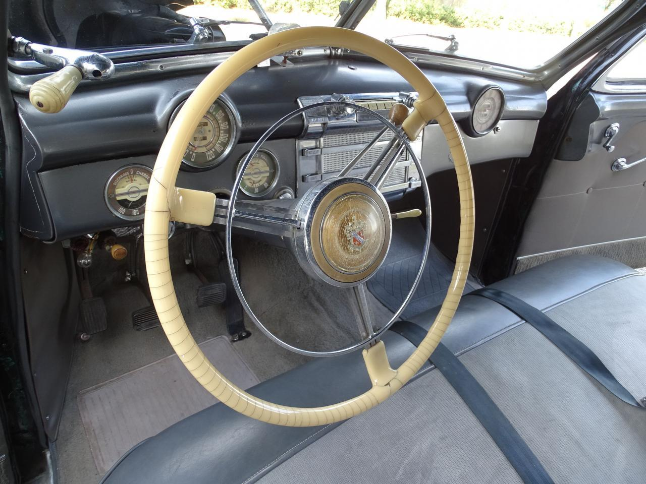 Large Picture of 1947 Roadmaster - $14,995.00 - MBS8