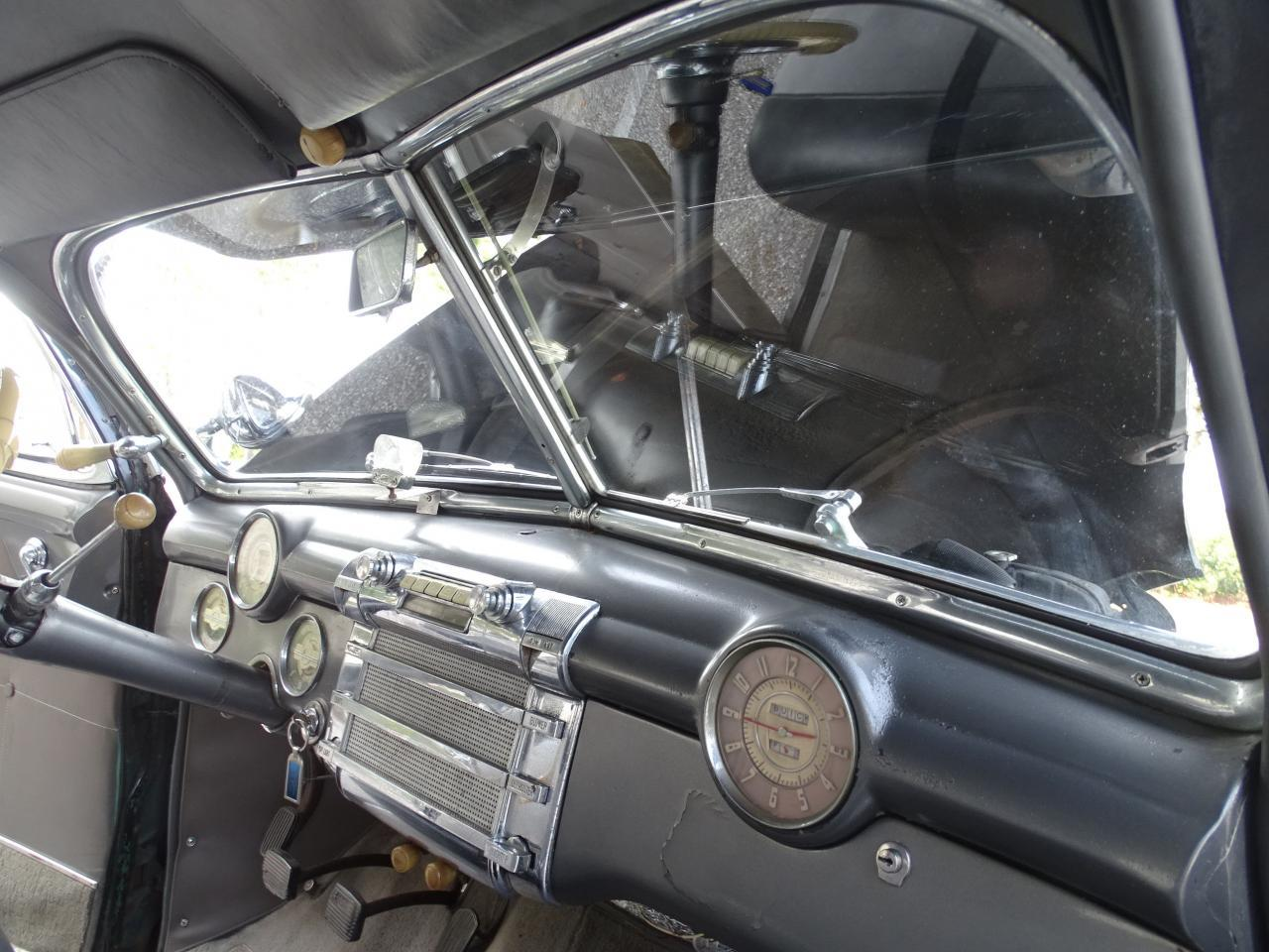 Large Picture of Classic '47 Buick Roadmaster - $14,995.00 Offered by Gateway Classic Cars - Tampa - MBS8