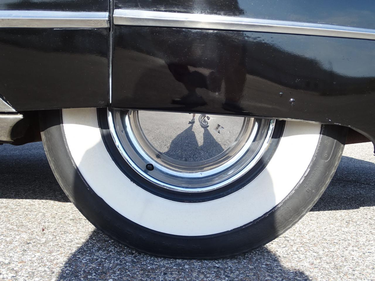 Large Picture of Classic '47 Buick Roadmaster located in Ruskin Florida - MBS8
