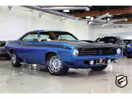 Picture of 1970 Plymouth Cuda located in California - $79,950.00 Offered by Fusion Luxury Motors - MBSH