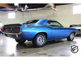 Picture of 1970 Cuda located in Chatsworth California - $79,950.00 Offered by Fusion Luxury Motors - MBSH