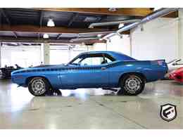 Picture of 1970 Cuda Offered by Fusion Luxury Motors - MBSH