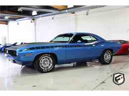 Picture of Classic '70 Plymouth Cuda - $79,950.00 Offered by Fusion Luxury Motors - MBSH