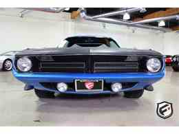 Picture of Classic 1970 Plymouth Cuda located in California - $79,950.00 - MBSH
