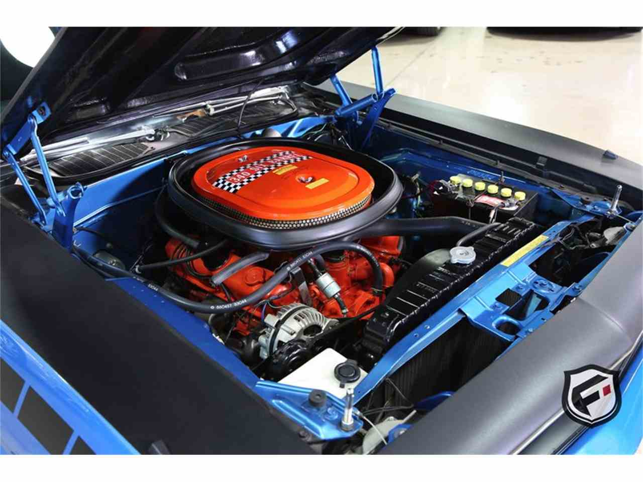 Large Picture of '70 Plymouth Cuda located in California - $79,950.00 Offered by Fusion Luxury Motors - MBSH