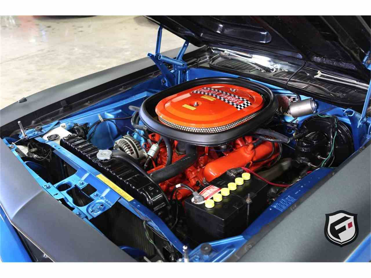 Large Picture of Classic 1970 Plymouth Cuda located in California - $79,950.00 Offered by Fusion Luxury Motors - MBSH