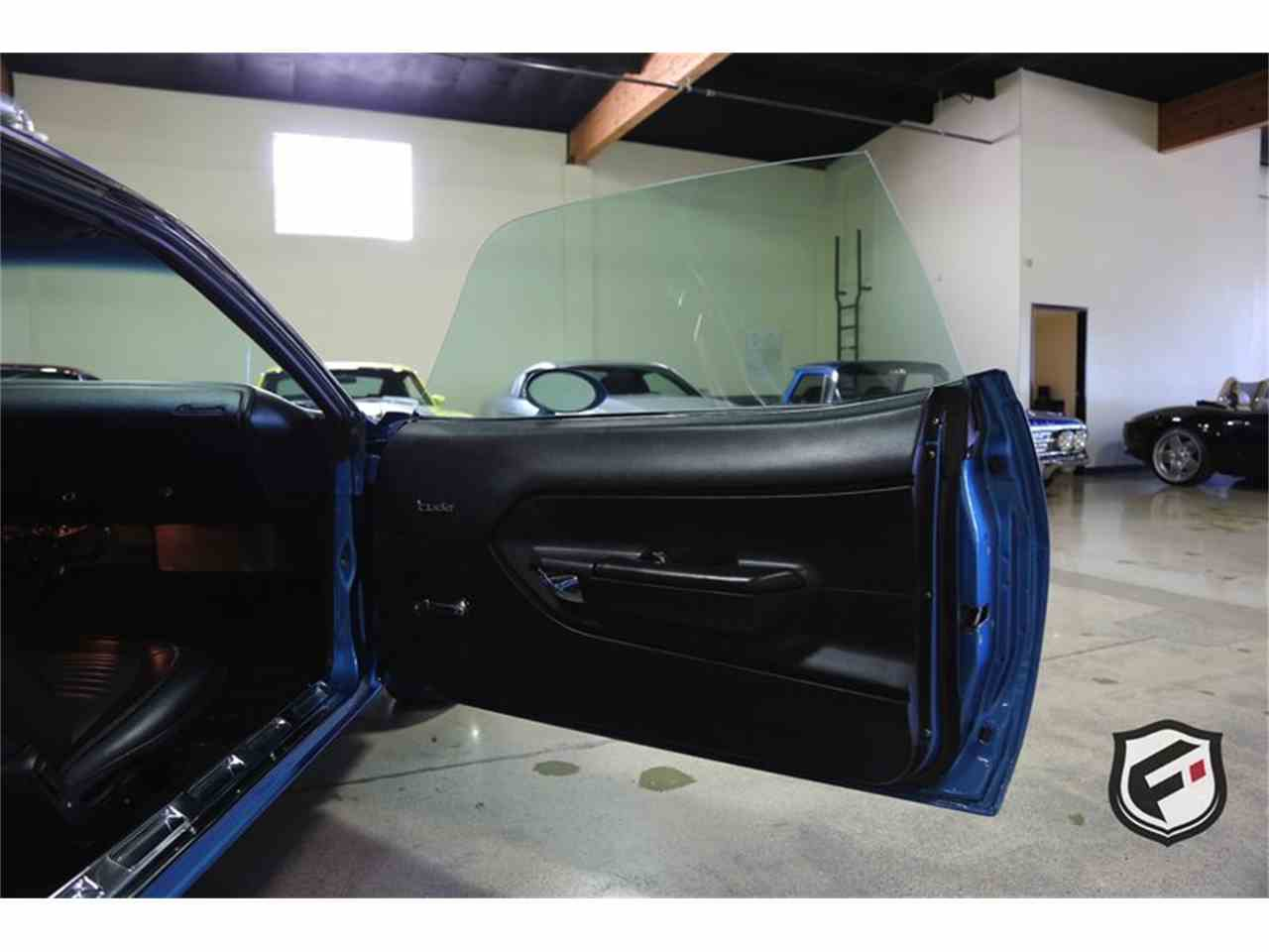 Large Picture of 1970 Plymouth Cuda located in California Offered by Fusion Luxury Motors - MBSH