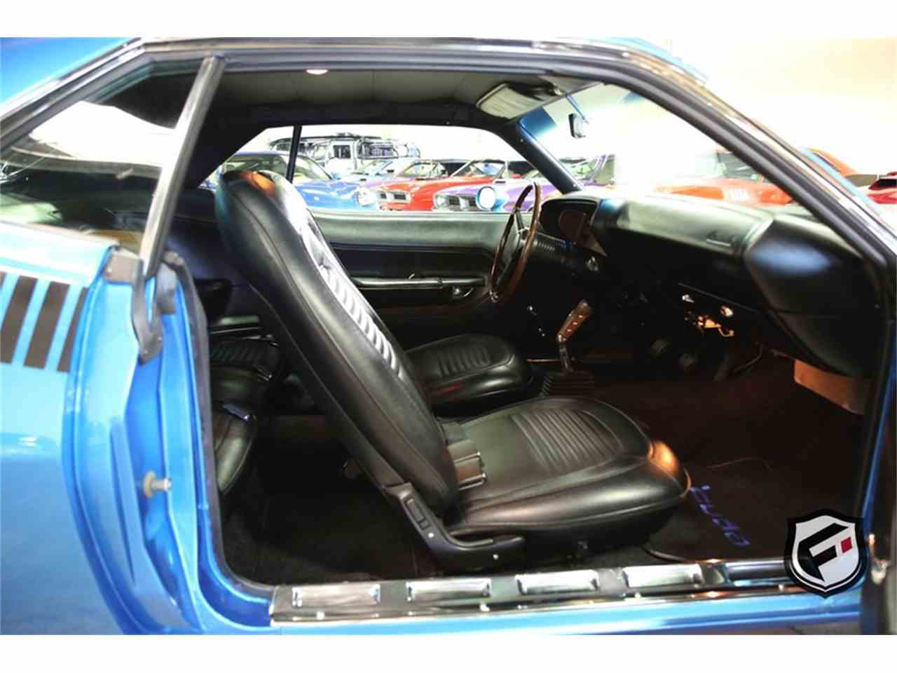 Large Picture of Classic '70 Plymouth Cuda located in Chatsworth California - $79,950.00 Offered by Fusion Luxury Motors - MBSH