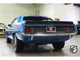 Picture of Classic '70 Plymouth Cuda Offered by Fusion Luxury Motors - MBSH