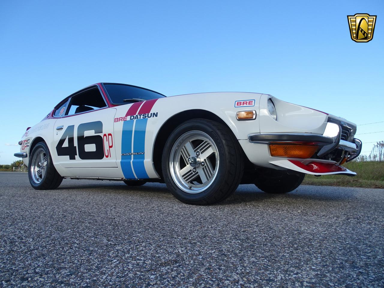 Large Picture of '72 240Z - MBSN