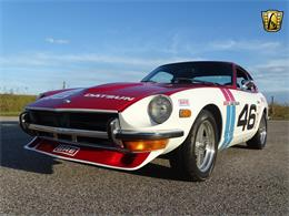Picture of '72 240Z - MBSN
