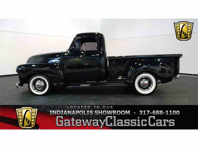 Picture of '48 Chevrolet 3100 - $59,000.00 - MALO