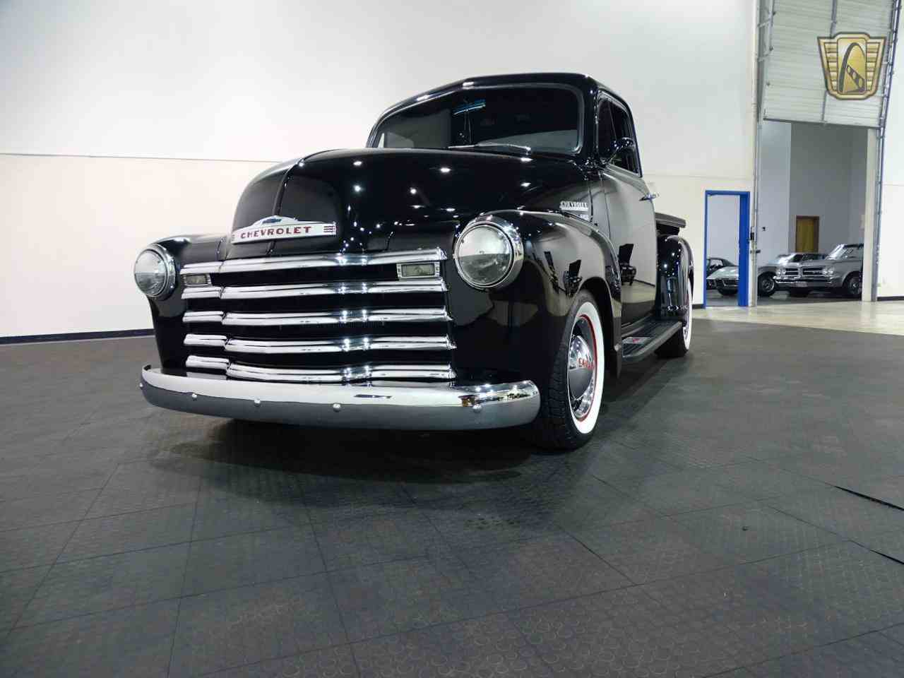 Large Picture of '48 Chevrolet 3100 - MALO