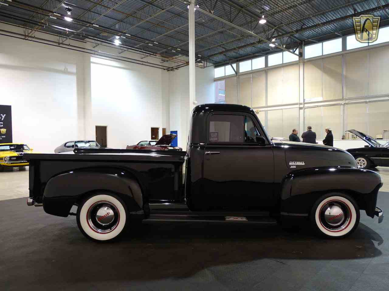 Large Picture of '48 Chevrolet 3100 located in Indianapolis Indiana - MALO