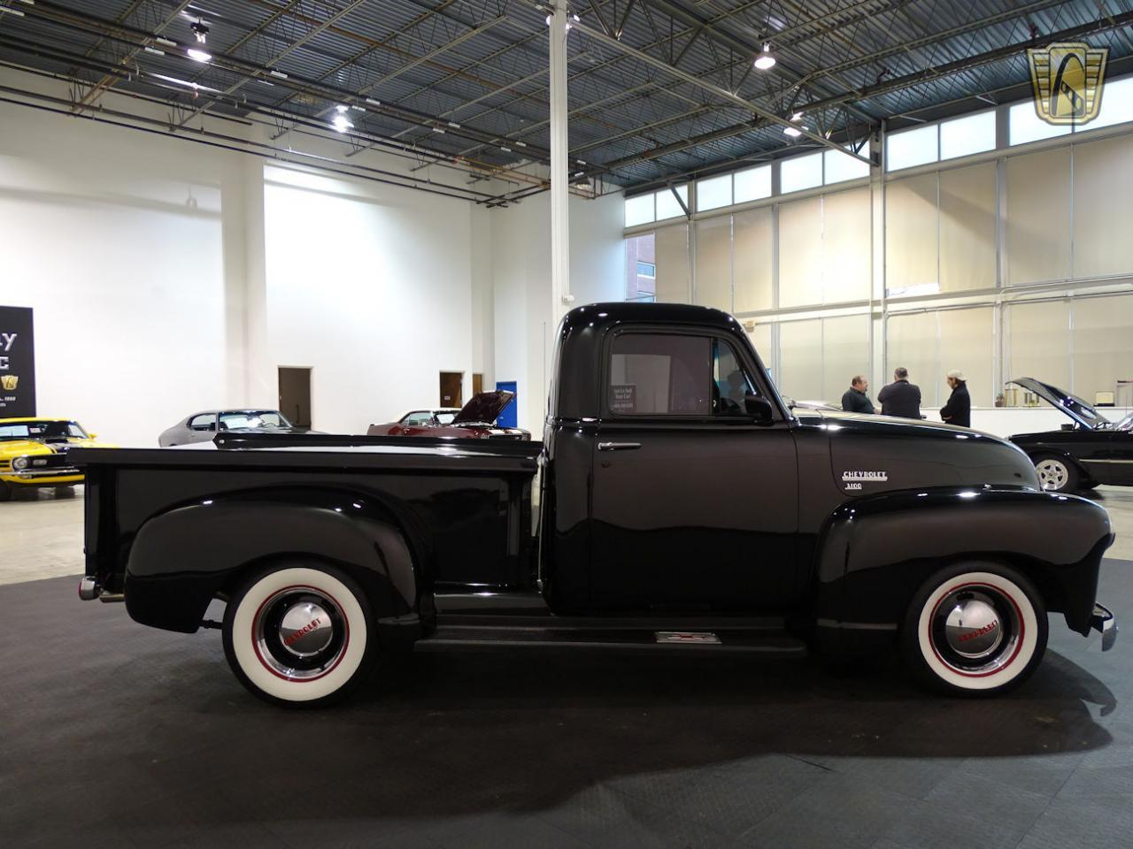 Large Picture of '48 3100 - MALO