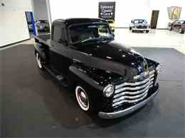 Picture of '48 Chevrolet 3100 located in Indiana Offered by Gateway Classic Cars - Indianapolis - MALO