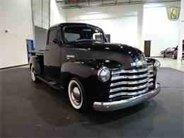 Picture of Classic '48 Chevrolet 3100 Offered by Gateway Classic Cars - Indianapolis - MALO