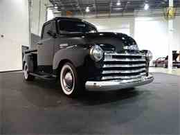 Picture of Classic 1948 Chevrolet 3100 located in Indiana Offered by Gateway Classic Cars - Indianapolis - MALO