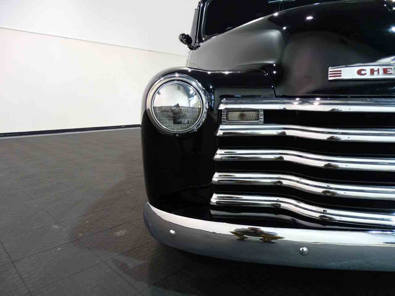 Large Picture of '48 Chevrolet 3100 - $59,000.00 Offered by Gateway Classic Cars - Indianapolis - MALO