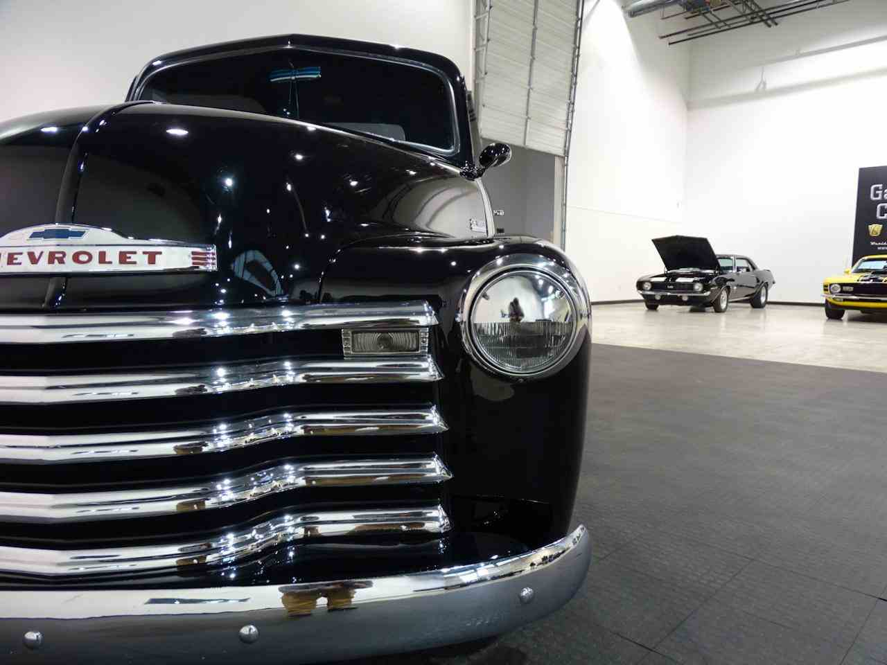 Large Picture of '48 Chevrolet 3100 located in Indiana - $59,000.00 - MALO