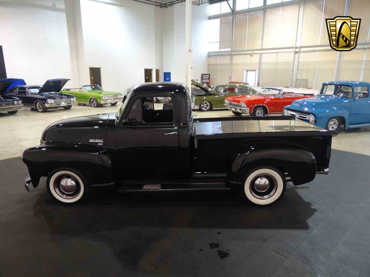 Large Picture of '48 3100 Offered by Gateway Classic Cars - Indianapolis - MALO