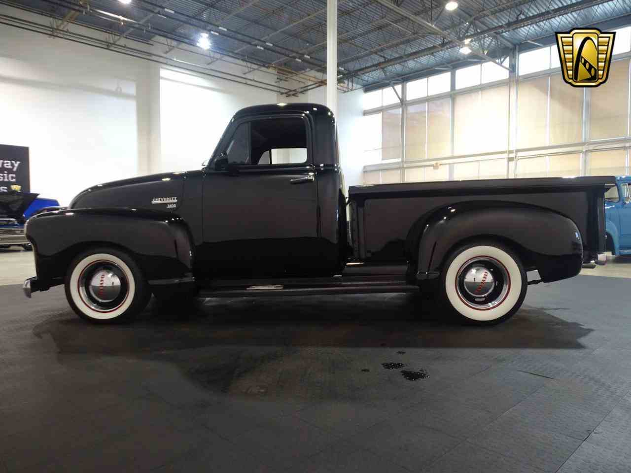 Large Picture of 1948 Chevrolet 3100 Offered by Gateway Classic Cars - Indianapolis - MALO