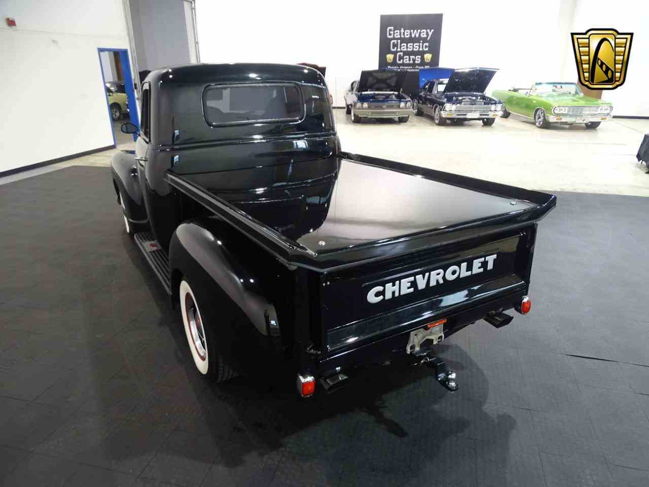 Large Picture of Classic 1948 Chevrolet 3100 - $59,000.00 Offered by Gateway Classic Cars - Indianapolis - MALO
