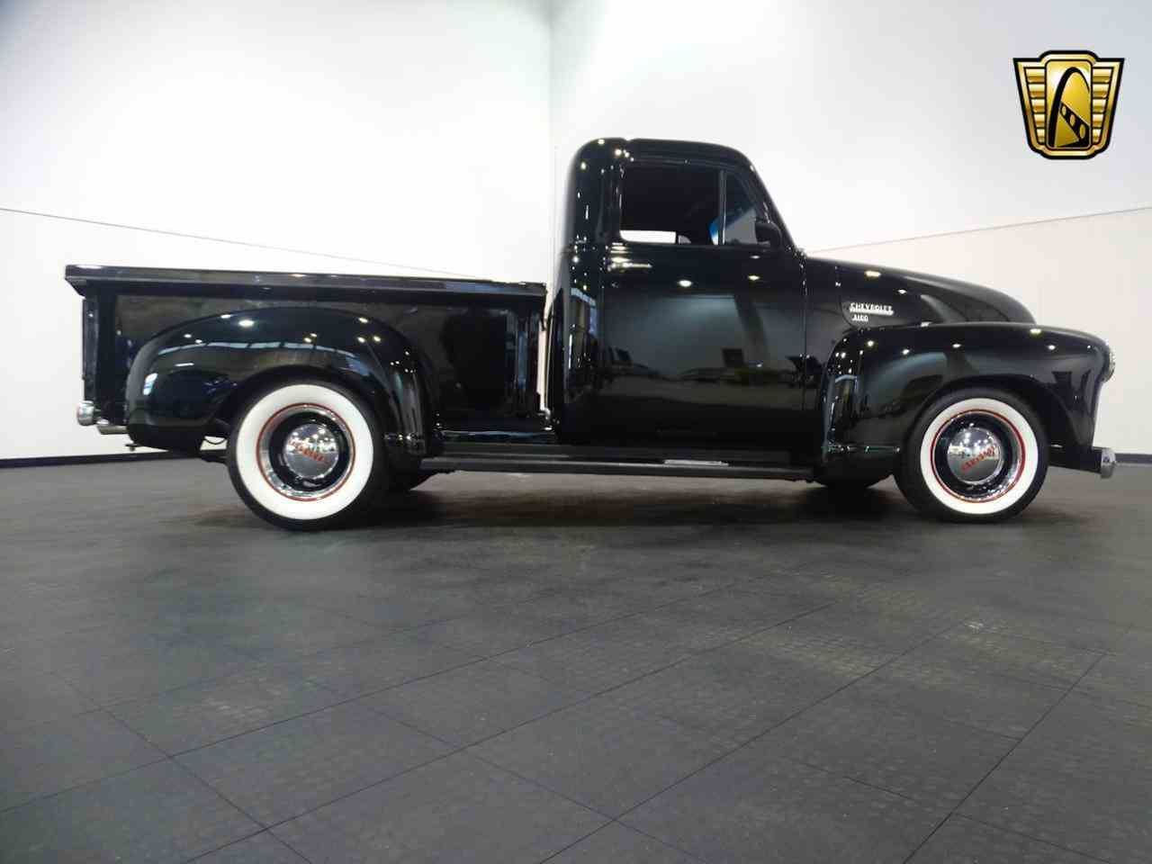 Large Picture of Classic 1948 Chevrolet 3100 Offered by Gateway Classic Cars - Indianapolis - MALO