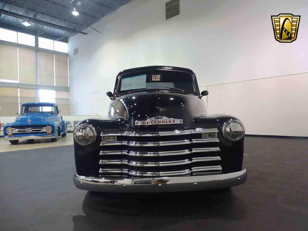 Large Picture of Classic '48 Chevrolet 3100 located in Indiana - $59,000.00 Offered by Gateway Classic Cars - Indianapolis - MALO