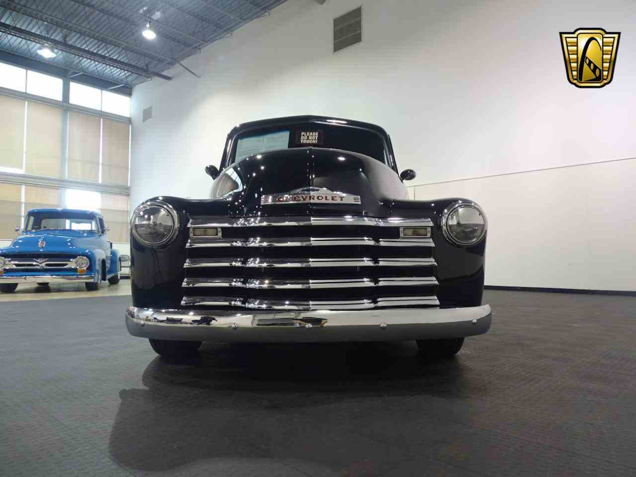 Large Picture of Classic '48 Chevrolet 3100 Offered by Gateway Classic Cars - Indianapolis - MALO