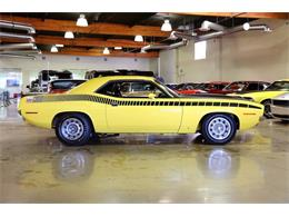 Picture of Classic '70 Plymouth Cuda - MBSV