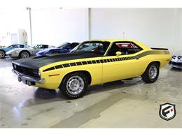 Picture of 1970 Plymouth Cuda located in California Offered by Fusion Luxury Motors - MBSV