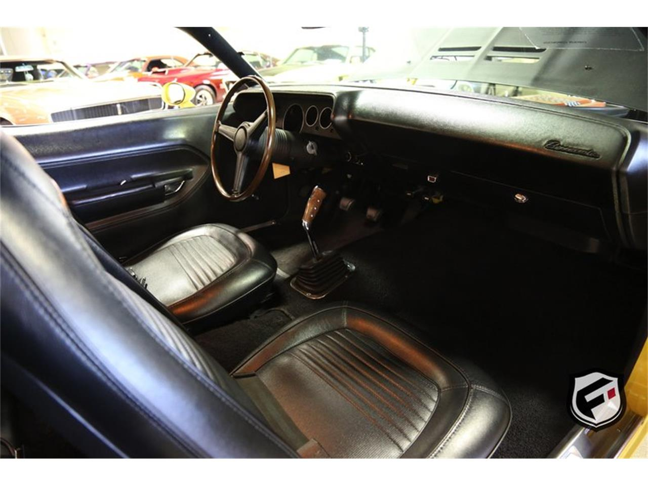 Large Picture of 1970 Cuda located in Chatsworth California - $109,900.00 - MBSV